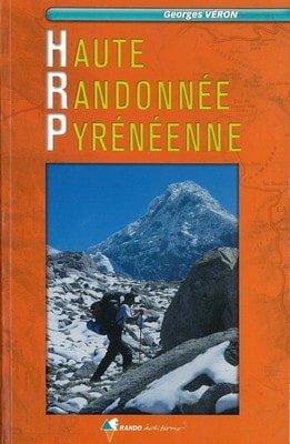 Guide Véron de la traversée des Pyrénées par la HRP